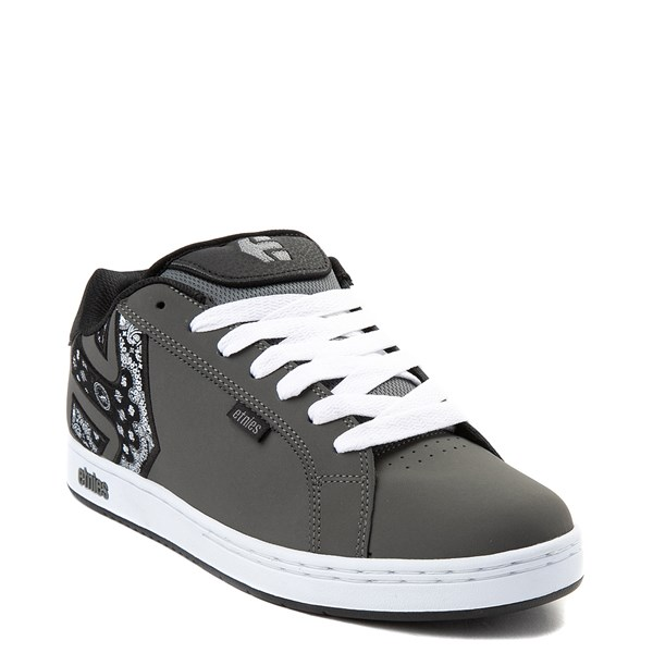 Alternate view of Mens etnies Fader Metal Mulisha Skate Shoe