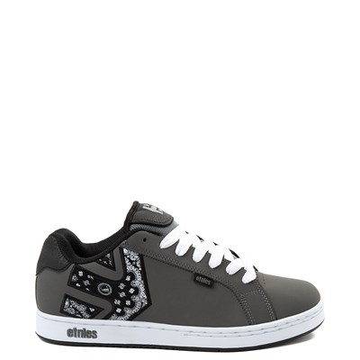 Main view of Mens etnies Fader Metal Mulisha Skate Shoe