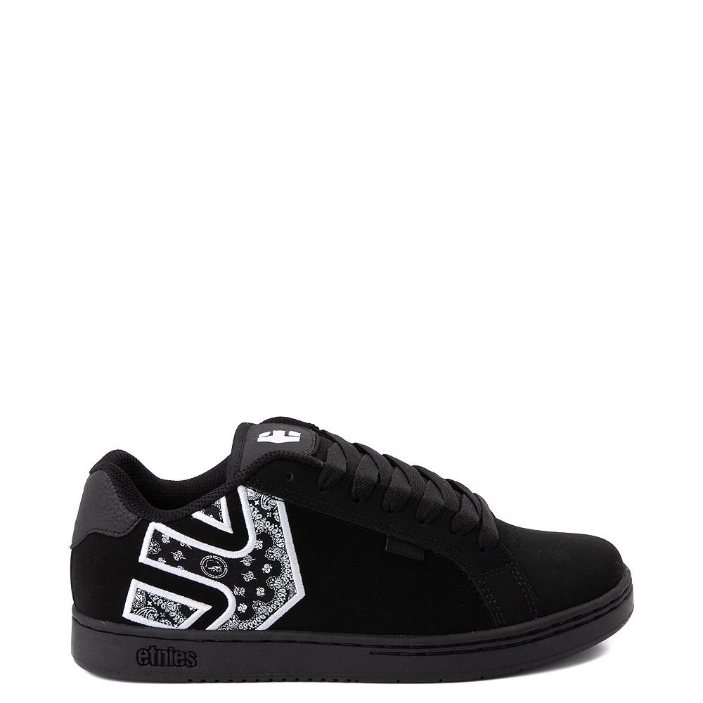 Mens etnies Fader Metal Mulisha Skate Shoe