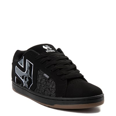 Alternate view of Mens etnies Fader 2 Metal Mulisha Skate Shoe