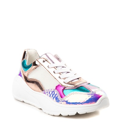 Alternate view of Youth/Tween Steve Madden Memory Athletic Shoe