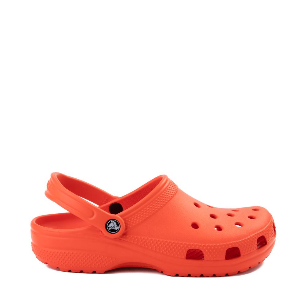 Crocs Classic Clog - Tangerine