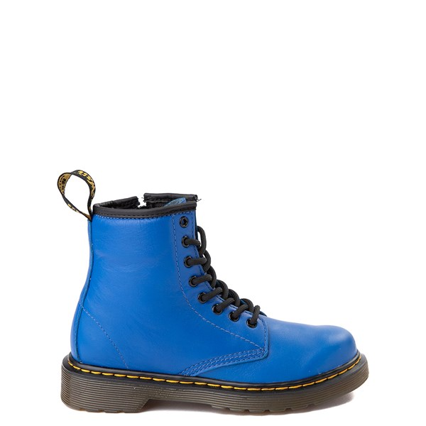 Default view of Dr. Martens 1460 8-Eye Color Pop Boot - Little Kid / Big Kid