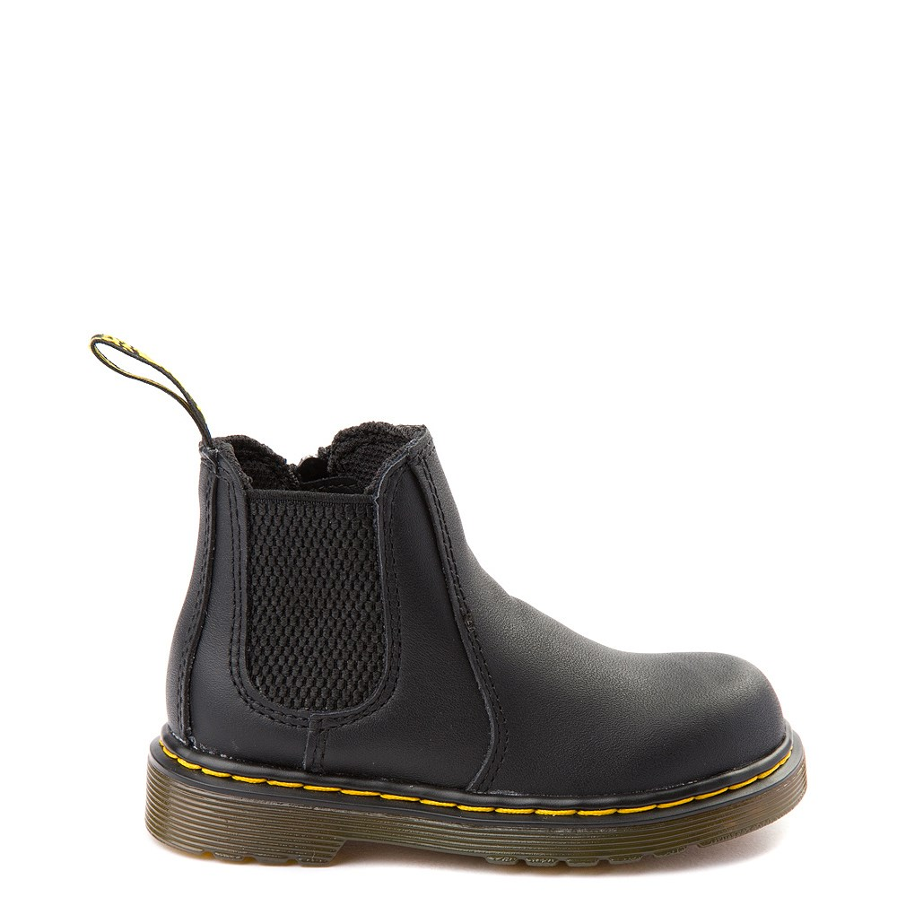 Dr. Martens 2976 Chelsea Boot - Baby / Toddler - Black