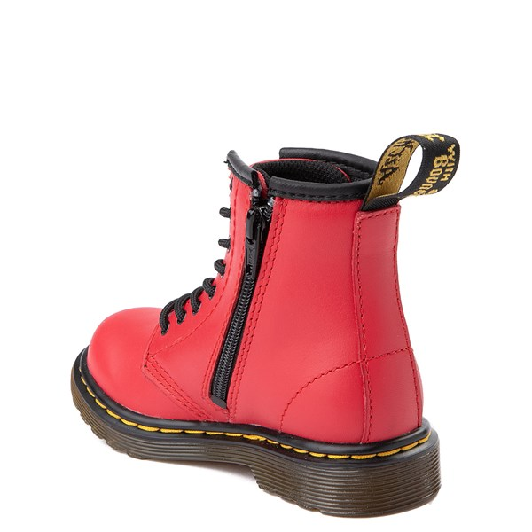 alternate view Dr. Martens 1460 8-Eye Color Pop Boot - ToddlerALT2