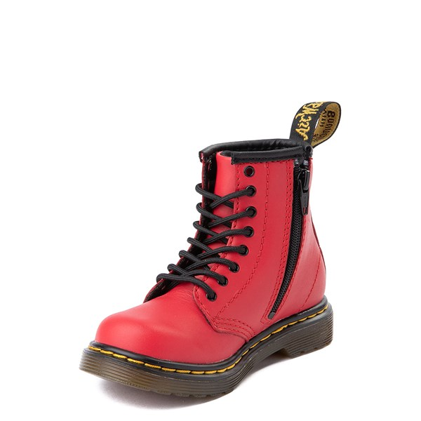 alternate view Dr. Martens 1460 8-Eye Color Pop Boot - ToddlerALT3