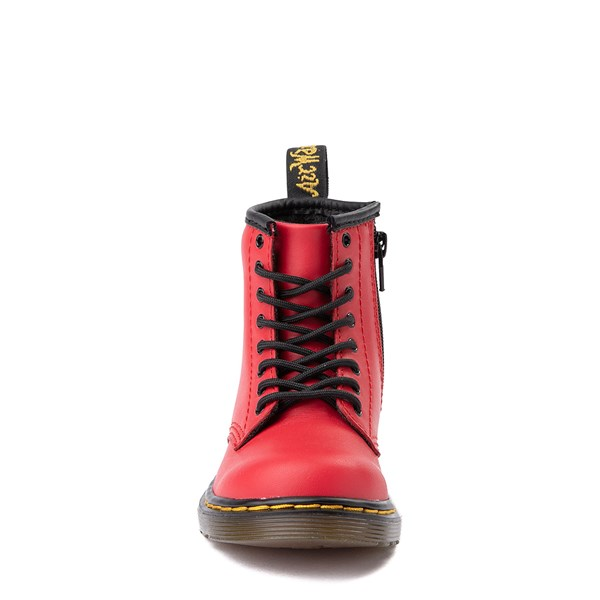 alternate view Dr. Martens 1460 8-Eye Color Pop Boot - ToddlerALT4