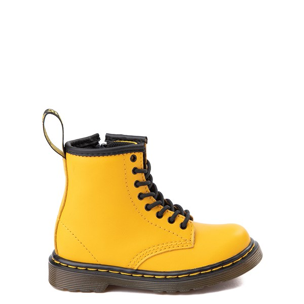 Dr. Martens 1460 8-Eye Color Pop Boot - Toddler