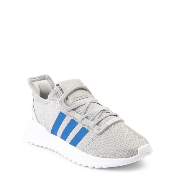 Alternate view of adidas U_Path Run Athletic Shoe - Little Kid