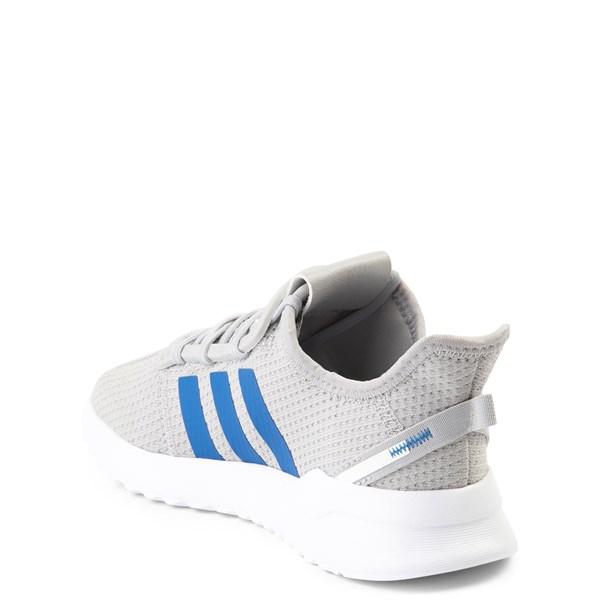 alternate view adidas U_Path Run Athletic Shoe - Little KidALT2