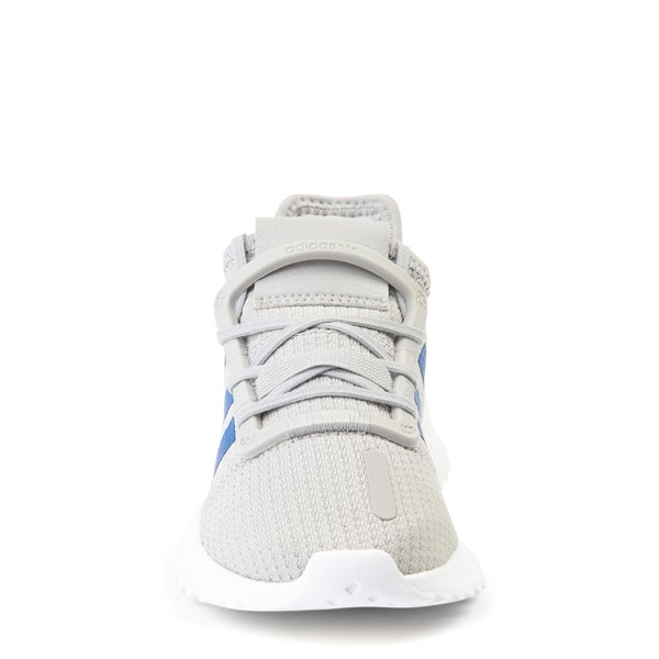 alternate view adidas U_Path Run Athletic Shoe - Little KidALT4
