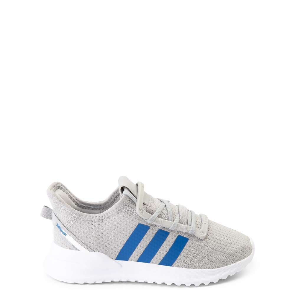 adidas U_Path Run Athletic Shoe - Little Kid