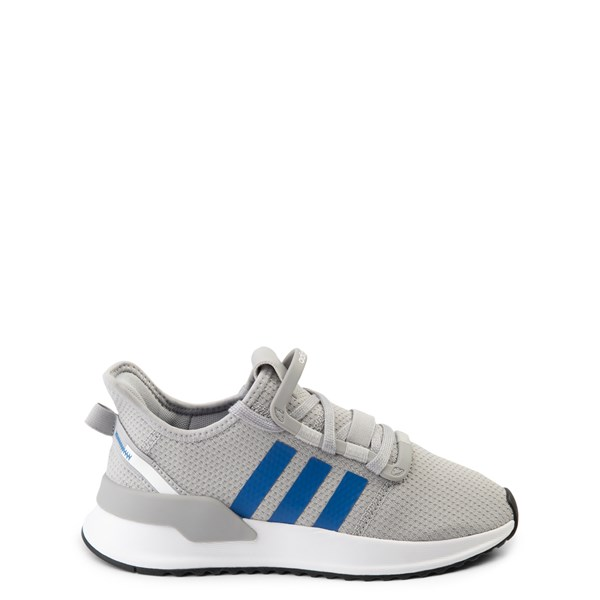 Default view of adidas U_Path Run Athletic Shoe - Big Kid