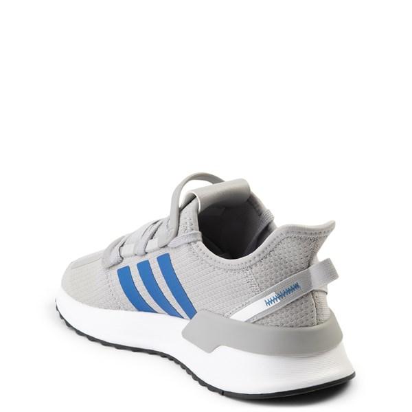 alternate view adidas U_Path Run Athletic Shoe - Big KidALT2