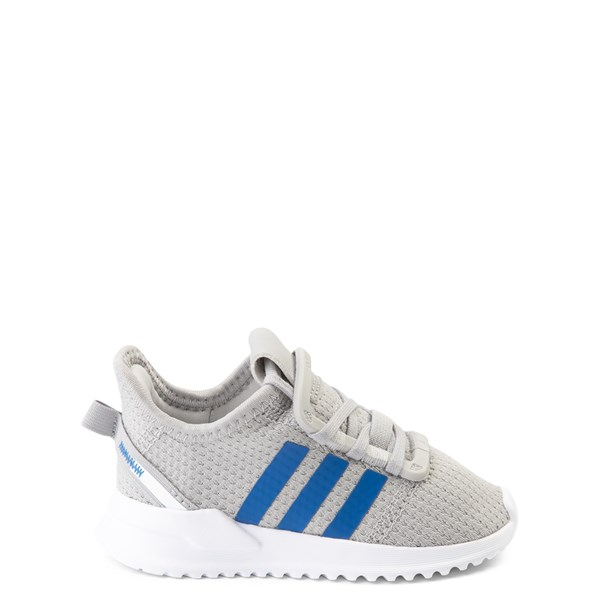 Default view of adidas U_Path Run Athletic Shoe - Baby / Toddler