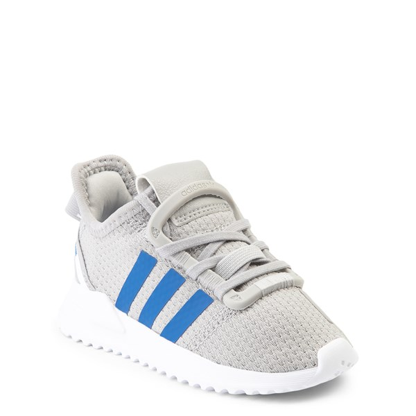 alternate view adidas U_Path Run Athletic Shoe - Baby / ToddlerALT1