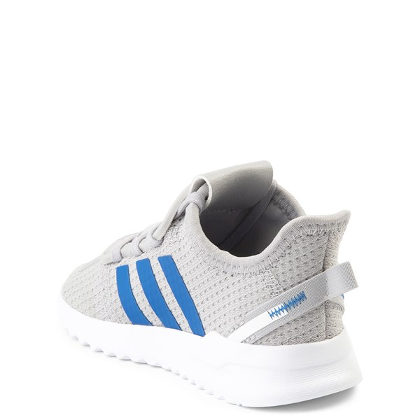 alternate view adidas U_Path Run Athletic Shoe - Baby / ToddlerALT2
