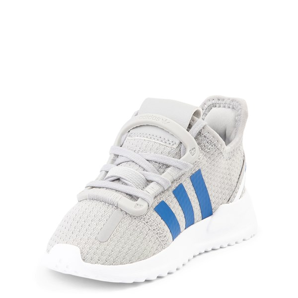 alternate view adidas U_Path Run Athletic Shoe - Baby / ToddlerALT3