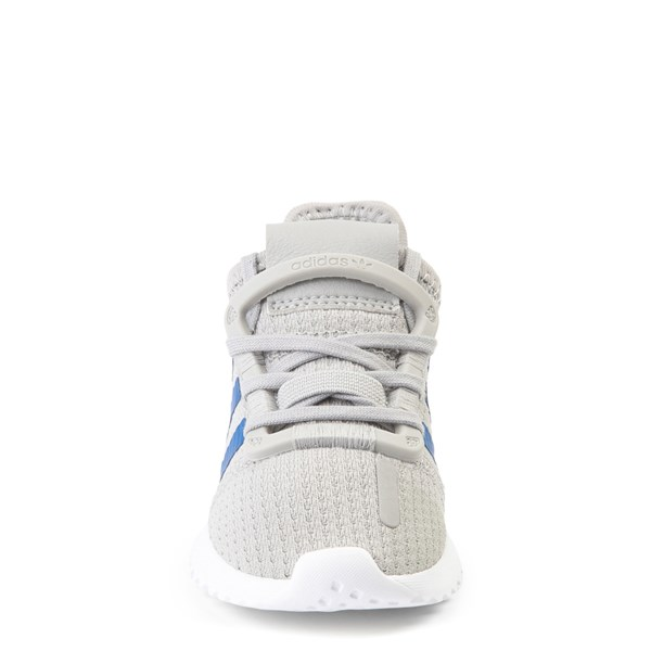 alternate view adidas U_Path Run Athletic Shoe - Baby / ToddlerALT4