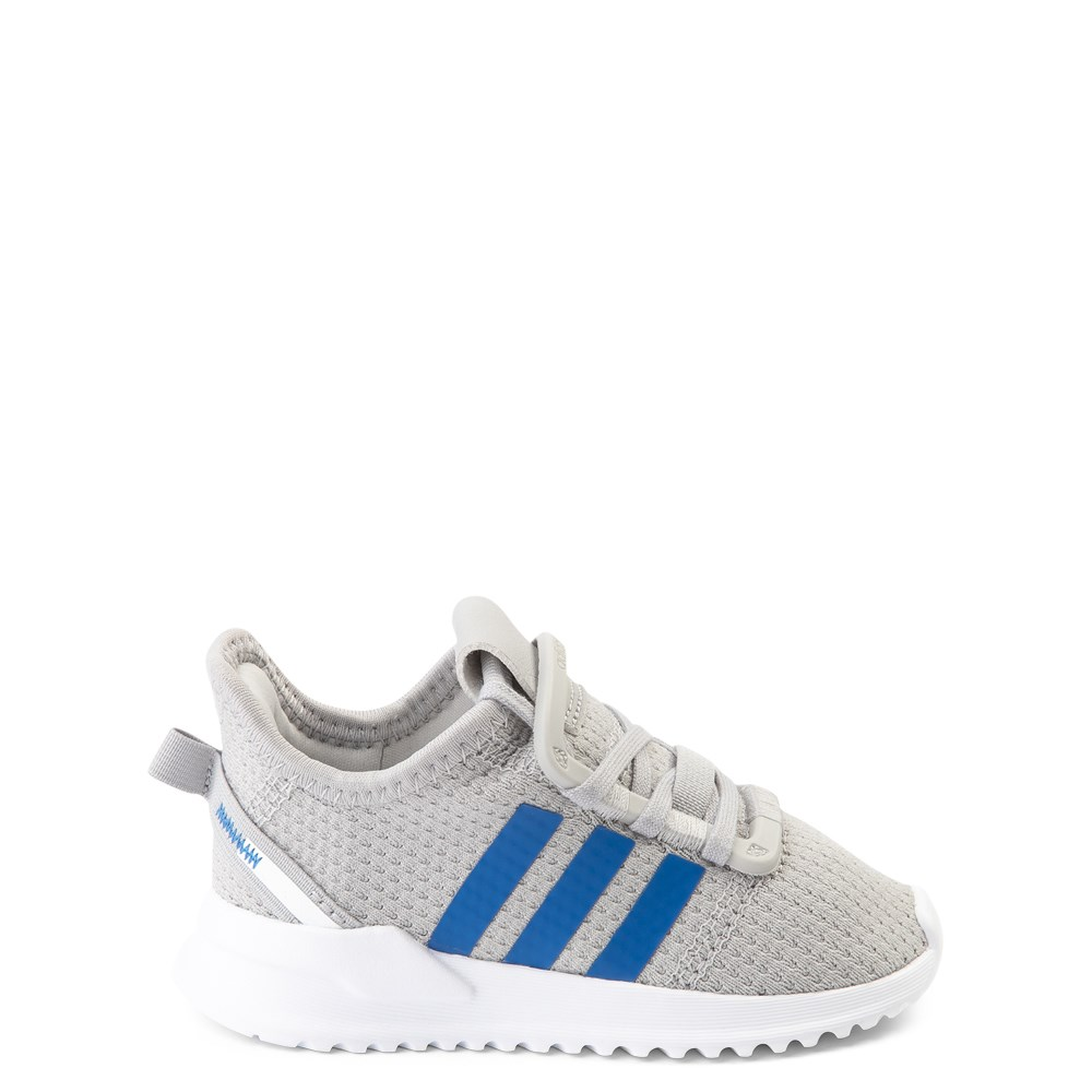 adidas U_Path Run Athletic Shoe - Baby / Toddler