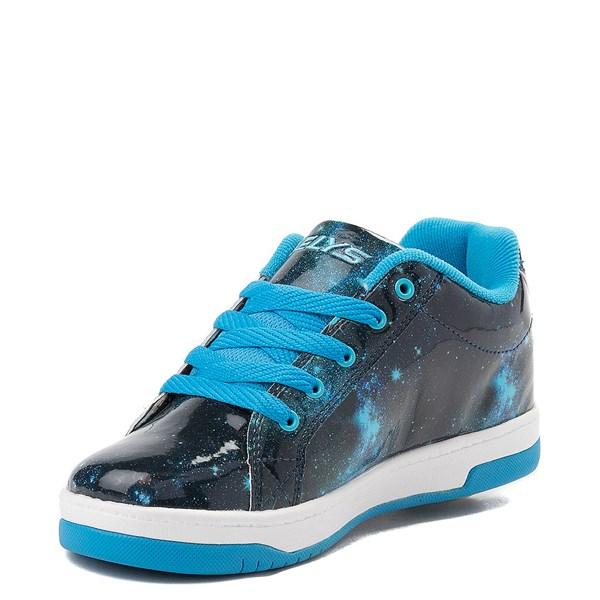 alternate view Heelys Split Galaxy Skate Shoe - Little Kid / Big KidALT3