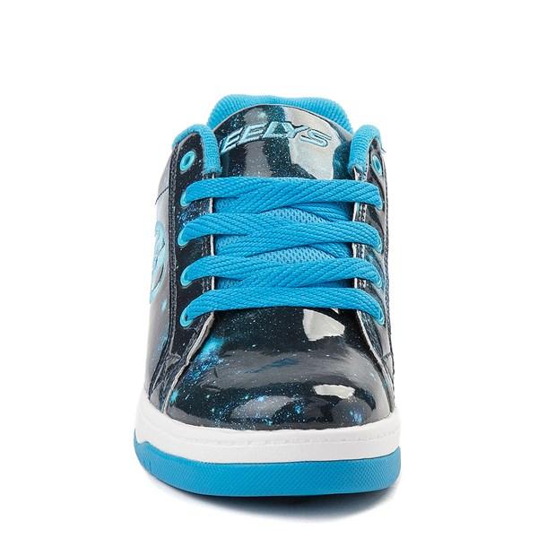 alternate view Heelys Split Galaxy Skate Shoe - Little Kid / Big KidALT4