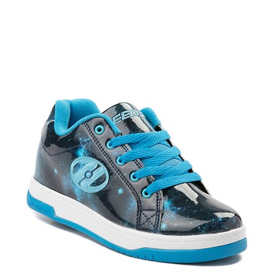 Alternate view of Heelys Split Galaxy Skate Shoe - Little Kid / Big Kid