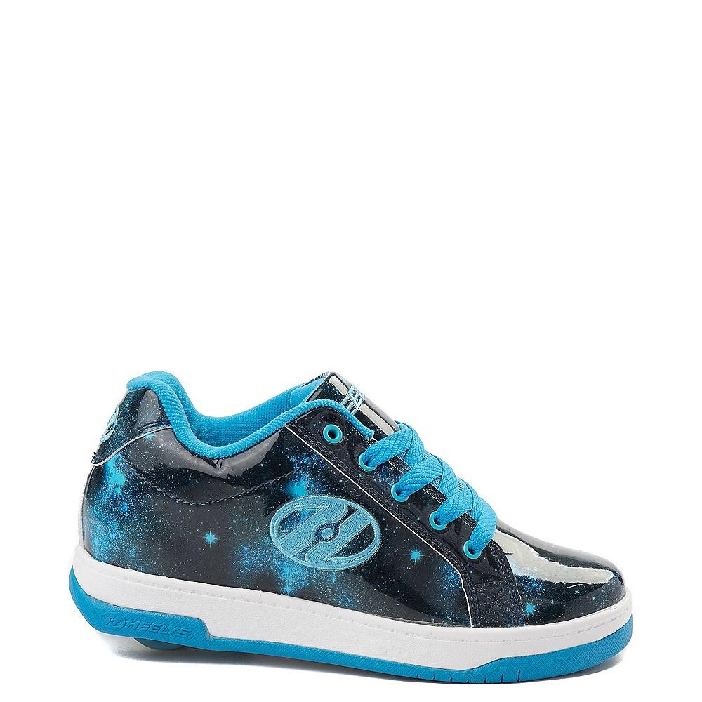 Heelys Split Galaxy Skate Shoe - Little Kid / Big Kid