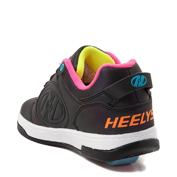 alternate view Heelys Voyager Skate Shoe - Little Kid / Big KidALT2