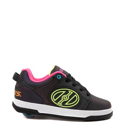 Main view of Youth/Tween Heelys Voyager Skate Shoe