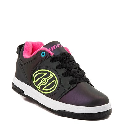 Alternate view of Youth/Tween Heelys Voyager Skate Shoe