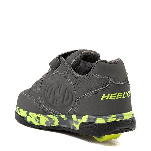 alternate view Heelys Plus X2 Skate Shoe - Little Kid / Big KidALT2