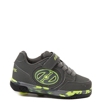 Main view of Youth/Tween Heelys Plus X2 Skate Shoe