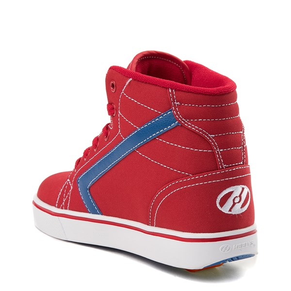 alternate view Heelys Gr8 Hi Skate Shoe - Little Kid / Big KidALT2