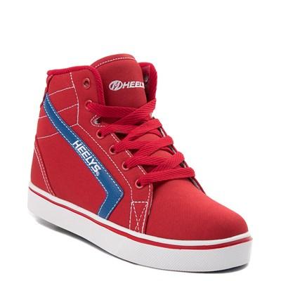 Alternate view of Youth/Tween Heelys Gr8 Hi Skate Shoe