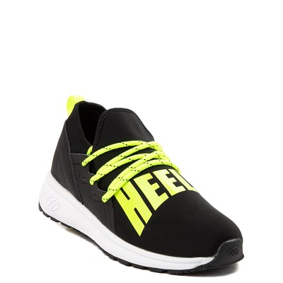 Alternate view of Youth/Tween Heelys Navigator Skate Shoe