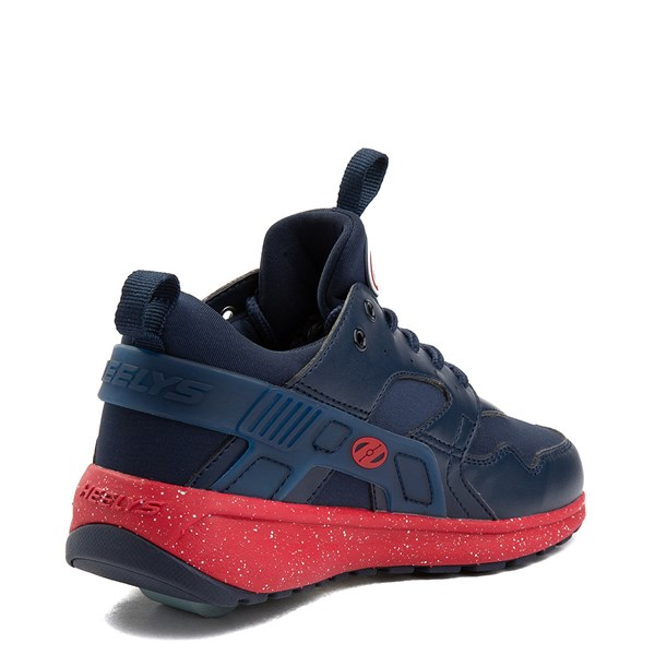 alternate view Heelys Force Skate Shoe - Little Kid / Big KidALT2