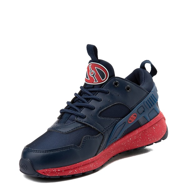 alternate view Heelys Force Skate Shoe - Little Kid / Big KidALT3