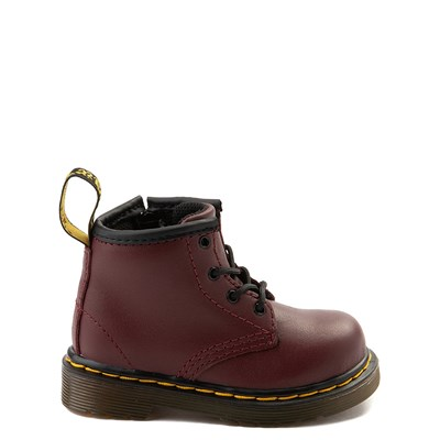 Main view of Dr. Martens 1460 4-Eye Boot - Baby / Toddler