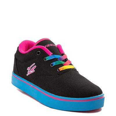 Alternate view of Heelys Launch Tanner Braungardt Skate Shoe - Little Kid / Big Kid