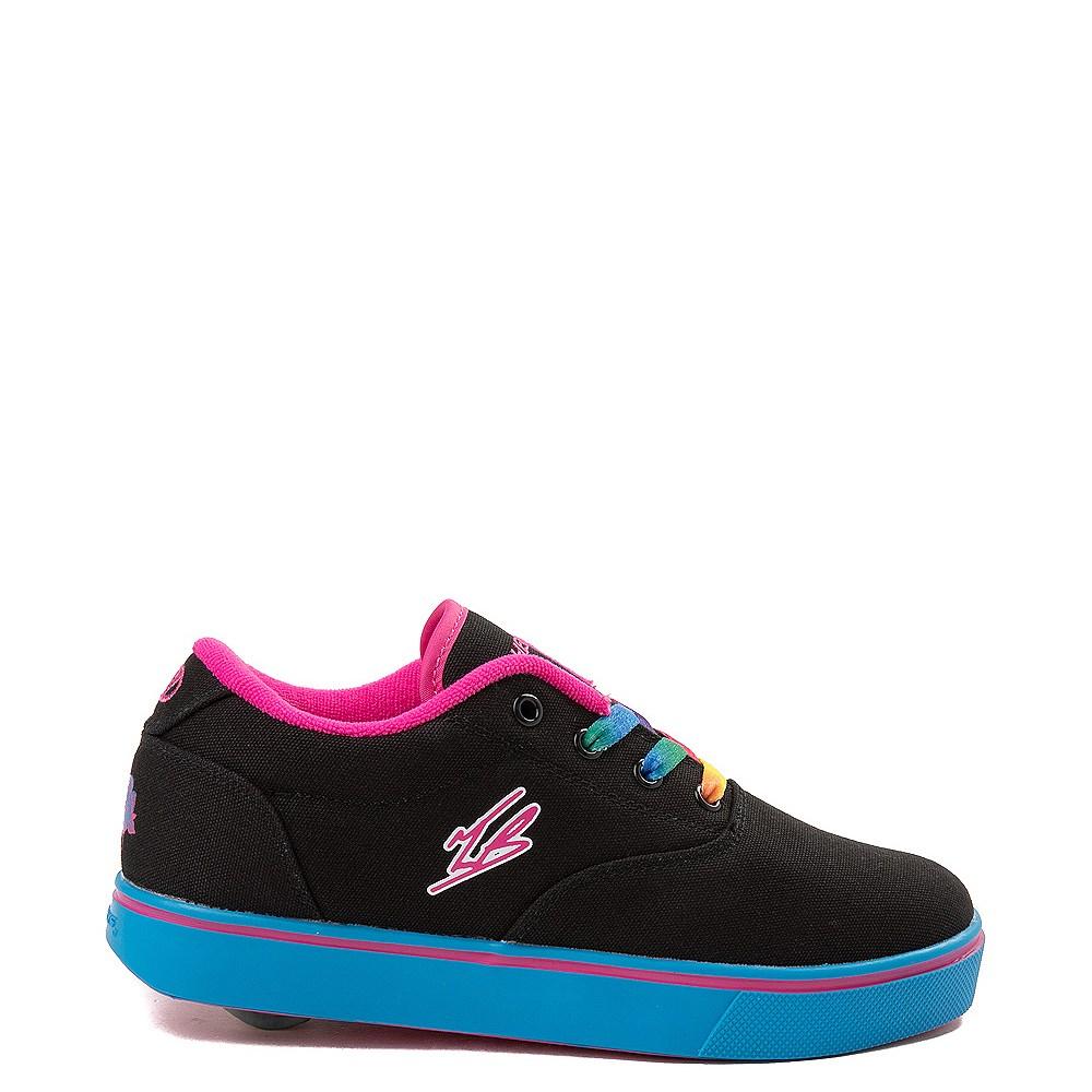 Youth/Tween Heelys Launch Tanner Braungardt Skate Shoe