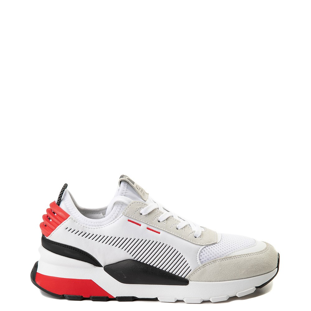 Mens Puma RS-0 Toys Athletic Shoe