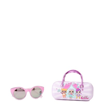 Main view of LOL Surprise!™ Sunglasses Set - Pink
