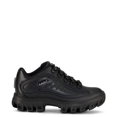 Main view of Womens Lugz Dot.Com 2.0 Sneaker - Black