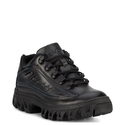 Alternate view of Womens Lugz Dot.Com 2.0 Sneaker - Black