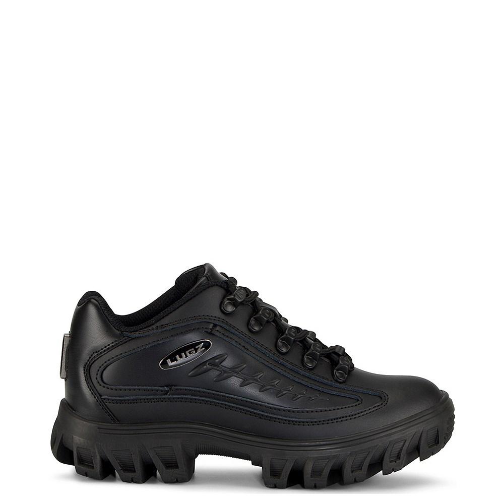 Womens Lugz Dot.Com 2.0 Sneaker - Black