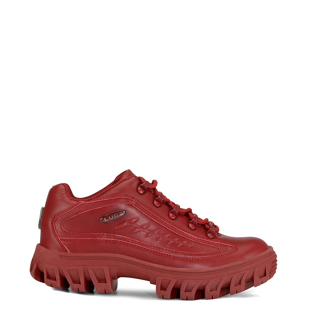 Womens Lugz Dot.Com Sneaker