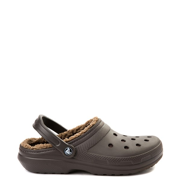 Default view of Crocs Classic Fuzz-Lined Clog