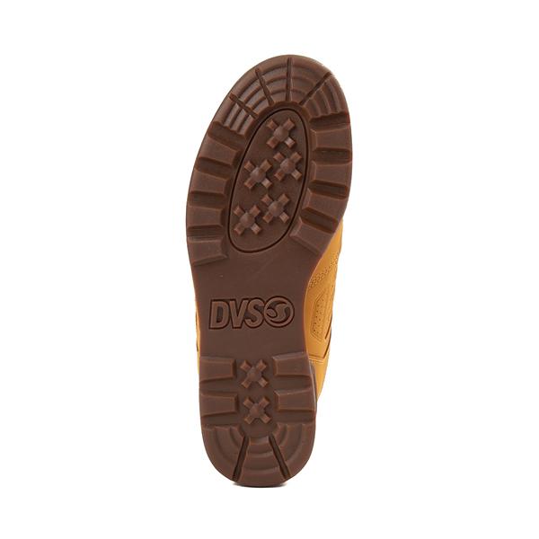 alternate view Mens DVS Militia Boot Skate Shoe - WheatALT3