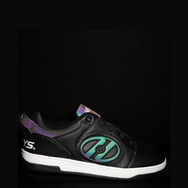 Alternate view of Mens Heelys Voyager Skate Shoe